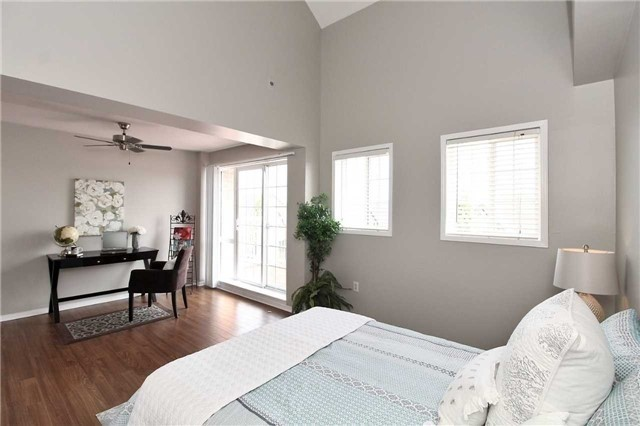 Condo Apartment at 110 Cornell Park Ave, Unit C212, Markham, Ontario. Image 3