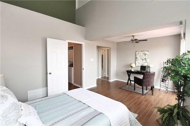Condo Apartment at 110 Cornell Park Ave, Unit C212, Markham, Ontario. Image 4