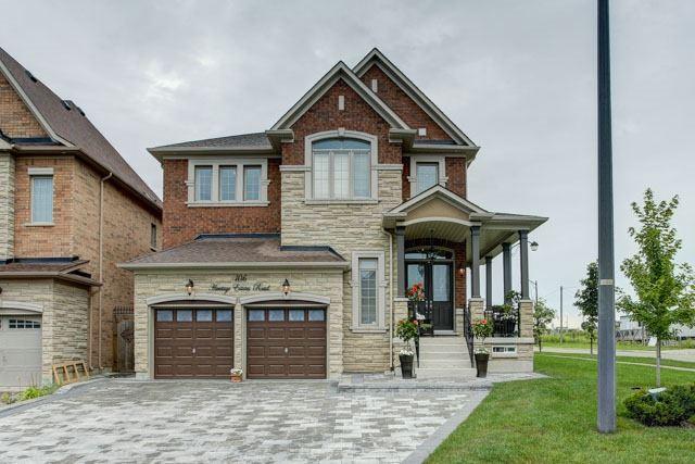 Detached at 106 Heritage Estates Rd, Vaughan, Ontario. Image 1