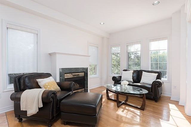 Condo Townhouse at 255 Shaftsbury Ave, Unit 19, Richmond Hill, Ontario. Image 11