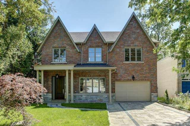 Detached at 212 Rosemar Gdns, Richmond Hill, Ontario. Image 1