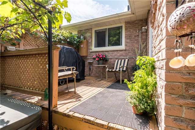 Detached at 11 Jennifer Crt, Bradford West Gwillimbury, Ontario. Image 17