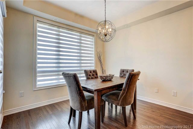 Condo Townhouse at 105 Kayla Cres, Unit 18, Vaughan, Ontario. Image 20