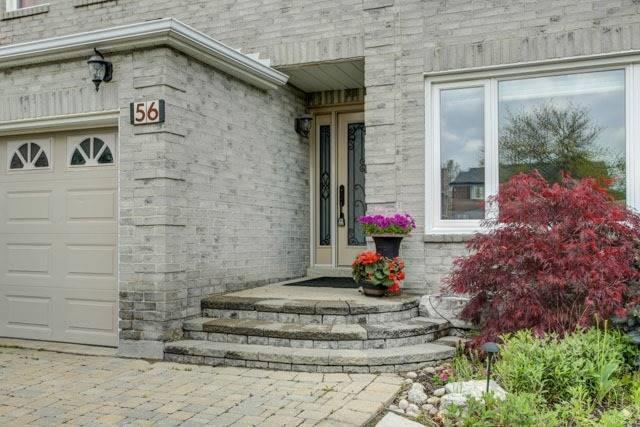 Detached at 56 Maxwell Crt, Vaughan, Ontario. Image 11