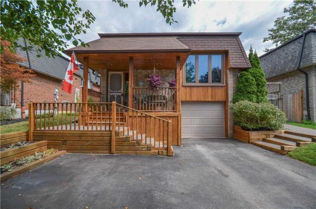 Detached at 79 Vanzant Crt, Whitchurch-Stouffville, Ontario. Image 1