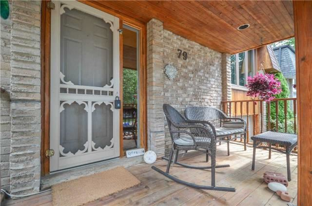 Detached at 79 Vanzant Crt, Whitchurch-Stouffville, Ontario. Image 7