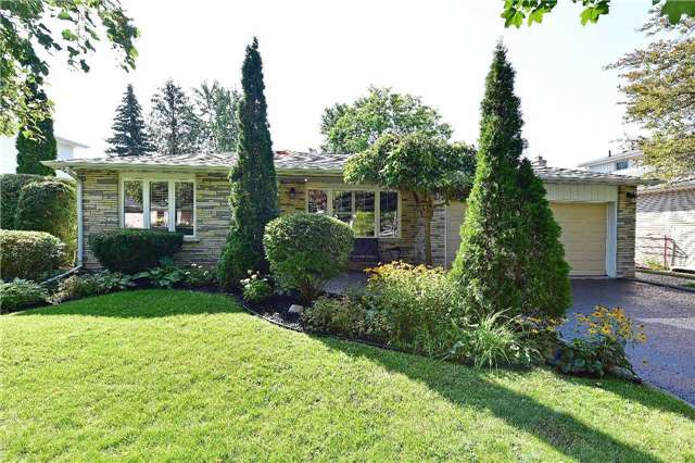 Detached at 138 Senator Reesors Dr, Markham, Ontario. Image 1