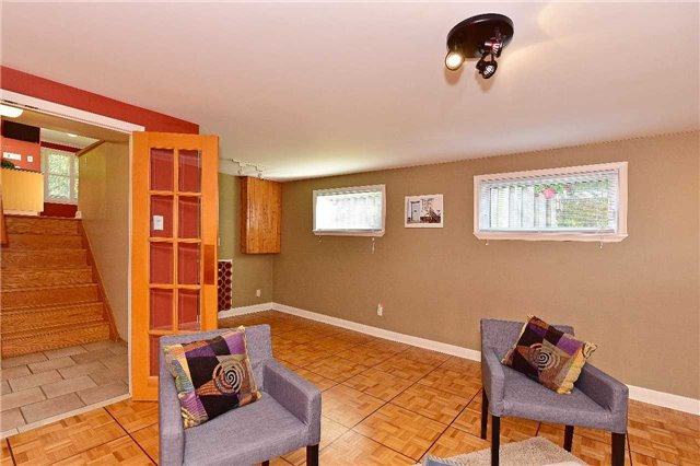 Detached at 138 Senator Reesors Dr, Markham, Ontario. Image 7