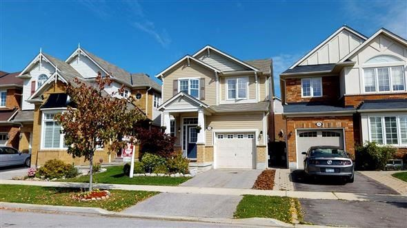 Detached at 72 Greenhouse Lane, Whitchurch-Stouffville, Ontario. Image 1