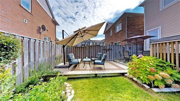 Detached at 72 Greenhouse Lane, Whitchurch-Stouffville, Ontario. Image 11