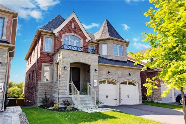 Detached at 16 Sim Hill Cres, King, Ontario. Image 1