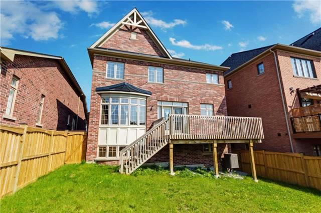 Detached at 16 Sim Hill Cres, King, Ontario. Image 13