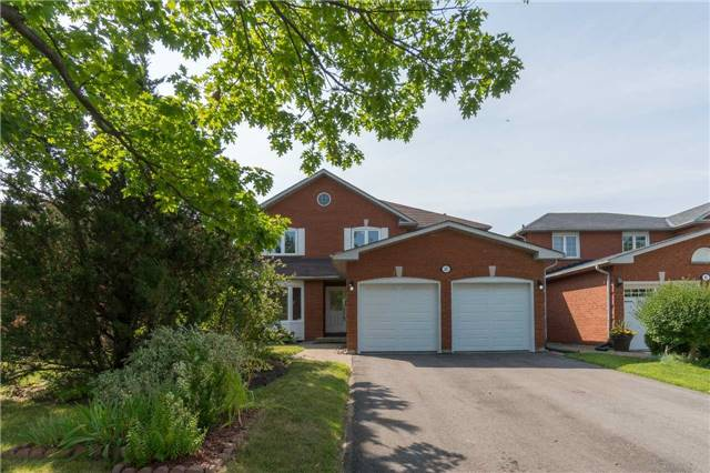 Detached at 87 Pine Bough Manr, Richmond Hill, Ontario. Image 1