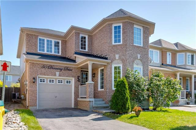 Detached at 50 Dunning Dr, New Tecumseth, Ontario. Image 1