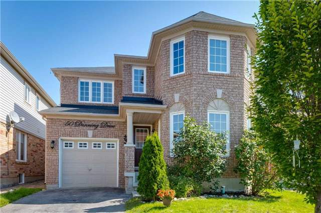 Detached at 50 Dunning Dr, New Tecumseth, Ontario. Image 12
