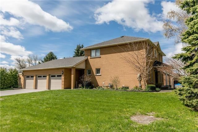 Detached at 69 Farr Ave, East Gwillimbury, Ontario. Image 13