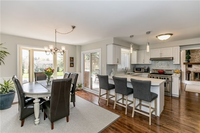 Detached at 69 Farr Ave, East Gwillimbury, Ontario. Image 14