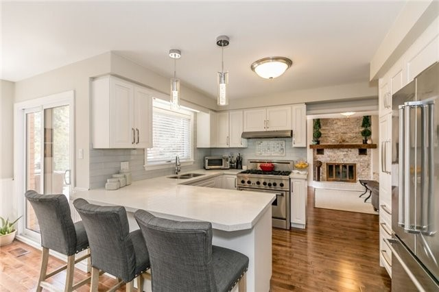 Detached at 69 Farr Ave, East Gwillimbury, Ontario. Image 15