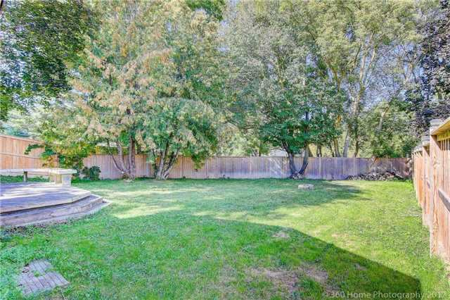 Detached at 410 Roywood Cres, Newmarket, Ontario. Image 10