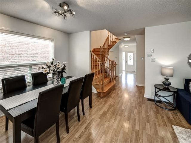 Semi-detached at 35 Orion Ave, Vaughan, Ontario. Image 15