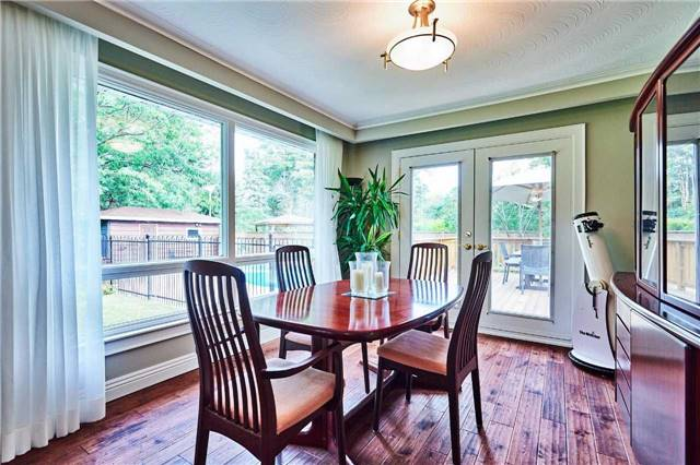 Detached at 13 Carlsberg Pl, Whitchurch-Stouffville, Ontario. Image 16