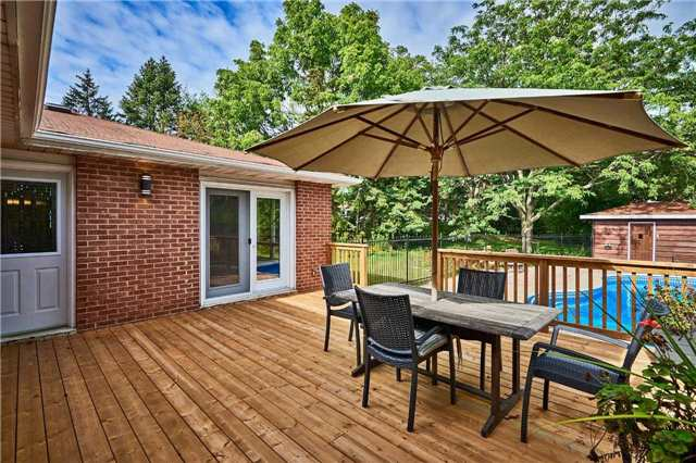Detached at 13 Carlsberg Pl, Whitchurch-Stouffville, Ontario. Image 10