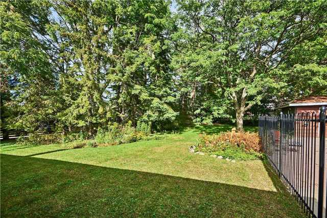 Detached at 13 Carlsberg Pl, Whitchurch-Stouffville, Ontario. Image 11
