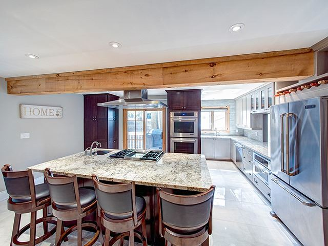 Detached at 45 Pleasant Ave, East Gwillimbury, Ontario. Image 16