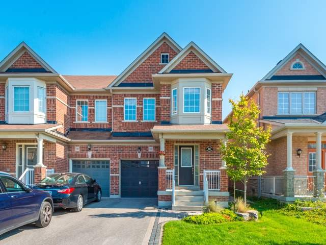Semi-detached at 88 Cabin Trail Cres, Whitchurch-Stouffville, Ontario. Image 1
