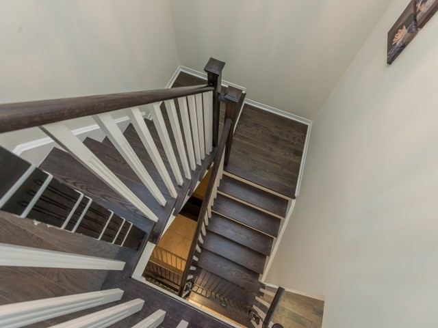 Semi-detached at 88 Cabin Trail Cres, Whitchurch-Stouffville, Ontario. Image 2