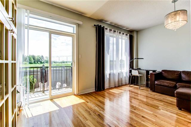 Townhouse at 85 Walter Sinclair Crt, Richmond Hill, Ontario. Image 10