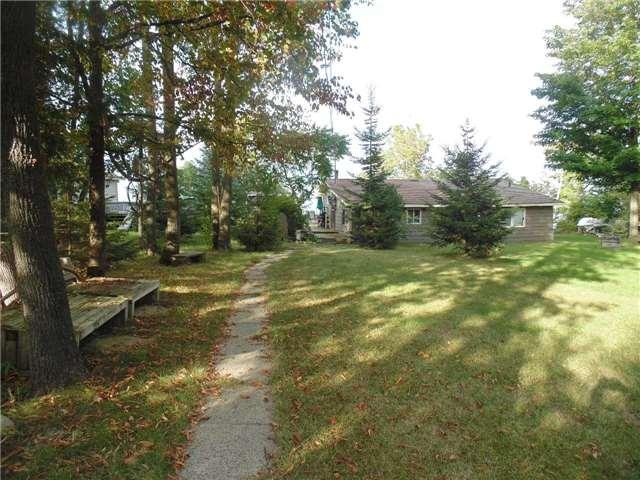 Cottage at 1679 Chief Joseph Snake Rd, Georgina Islands, Ontario. Image 1