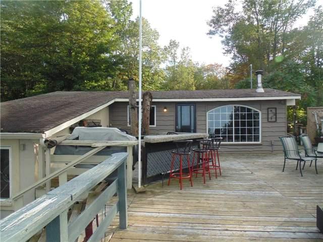 Cottage at 1679 Chief Joseph Snake Rd, Georgina Islands, Ontario. Image 11