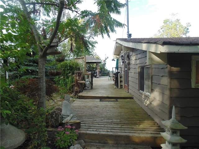 Cottage at 1679 Chief Joseph Snake Rd, Georgina Islands, Ontario. Image 5