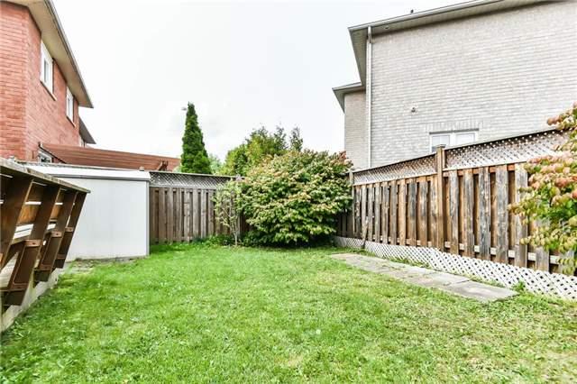 Detached at 6 Water Garden Lane, Vaughan, Ontario. Image 13