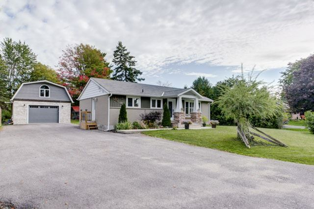 Detached at 67 May Ave, East Gwillimbury, Ontario. Image 1