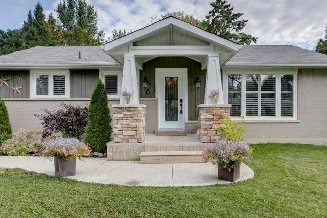 Detached at 67 May Ave, East Gwillimbury, Ontario. Image 12