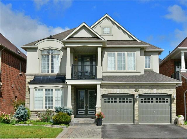 Detached at 20 Augustine Ave, Richmond Hill, Ontario. Image 1