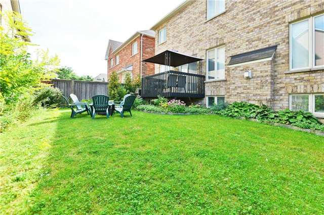Detached at 20 Augustine Ave, Richmond Hill, Ontario. Image 13