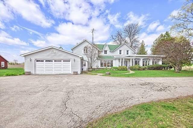 Detached at 4085 County 88 Rd, Bradford West Gwillimbury, Ontario. Image 14