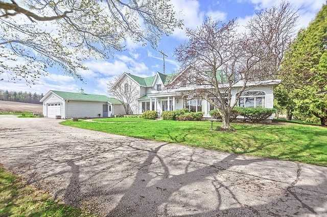 Detached at 4085 County 88 Rd, Bradford West Gwillimbury, Ontario. Image 15