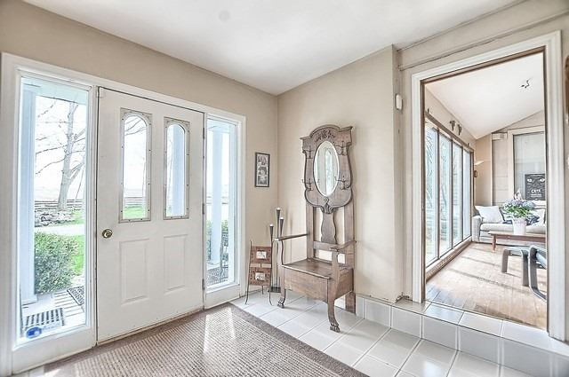 Detached at 4085 County 88 Rd, Bradford West Gwillimbury, Ontario. Image 16