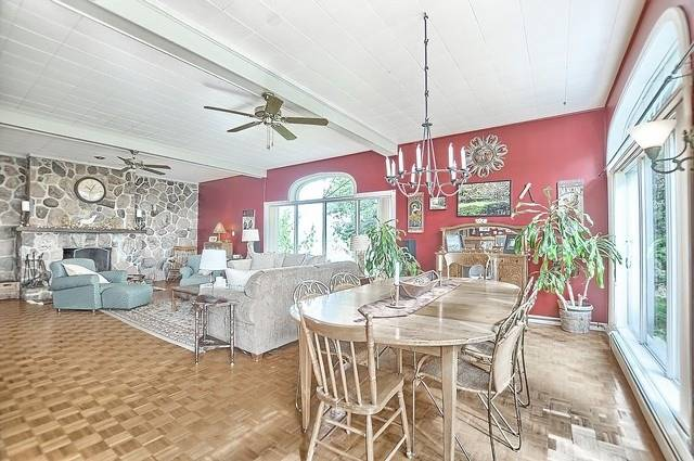 Detached at 4085 County 88 Rd, Bradford West Gwillimbury, Ontario. Image 17