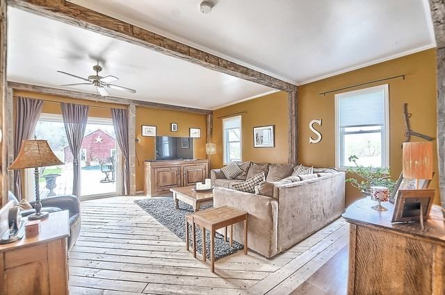 Detached at 4085 County 88 Rd, Bradford West Gwillimbury, Ontario. Image 5