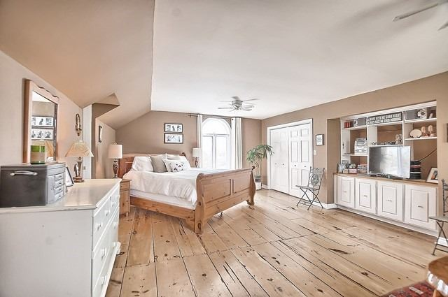 Detached at 4085 County 88 Rd, Bradford West Gwillimbury, Ontario. Image 8
