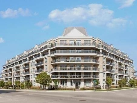 Condo Apartment at 111 Civic Square Gate, Unit 421, Aurora, Ontario. Image 1