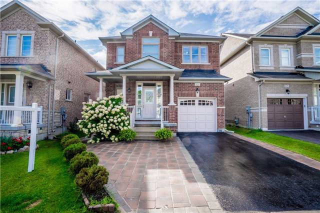 Detached at 121 Cabin Trail Cres, Whitchurch-Stouffville, Ontario. Image 1