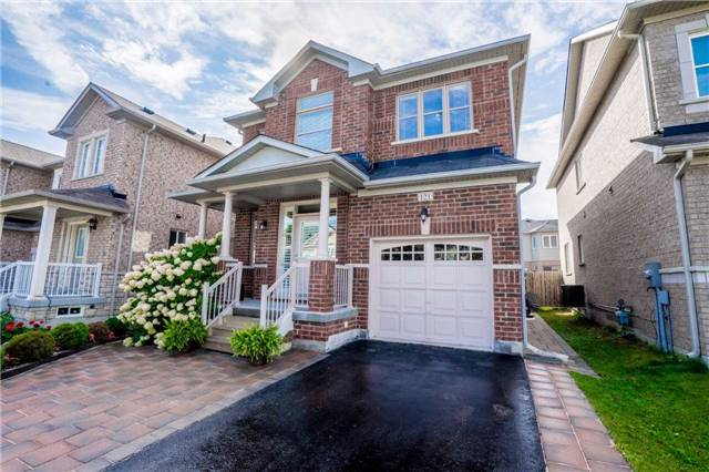Detached at 121 Cabin Trail Cres, Whitchurch-Stouffville, Ontario. Image 12