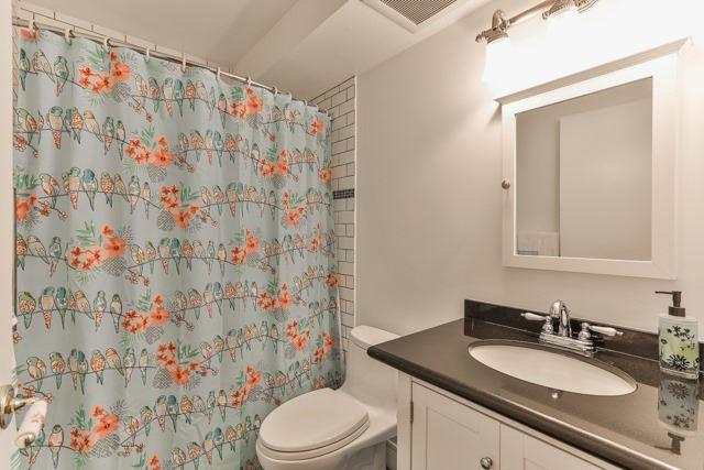 Condo Apartment at 50 Baif Blvd, Unit 604, Richmond Hill, Ontario. Image 5