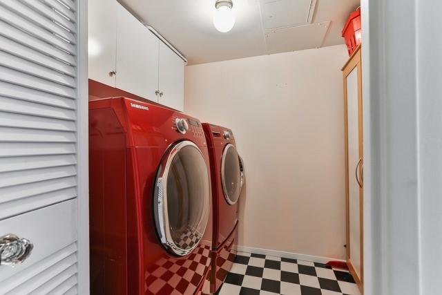 Condo Apartment at 50 Baif Blvd, Unit 604, Richmond Hill, Ontario. Image 6